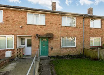 Thumbnail 3 bed terraced house for sale in Horspath Road, Cowley / Headington Borders, Oxford