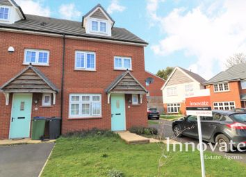 Thumbnail 4 bed end terrace house for sale in Bill Thomas Way, Rowley Regis