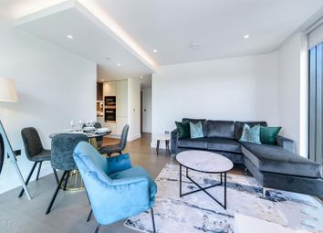 Thumbnail 2 bed flat for sale in The Dumont, Nine Elms