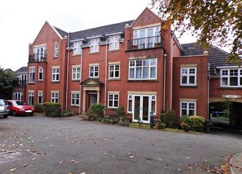 Thumbnail 2 bedroom flat for sale in Lichfield Road, Sutton Coldfield, West Midlands
