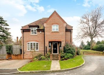 Thumbnail 3 bed semi-detached house for sale in Tangier Road, Guildford
