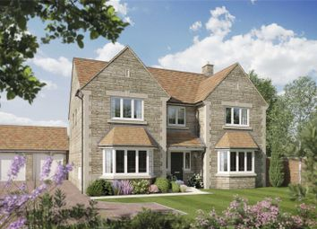 5 bed detached house for sale in Fern Hill Gardens, Faringdon, Oxfordshire SN7