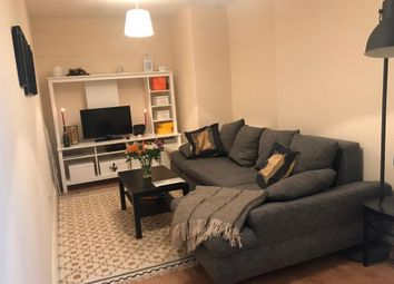 Thumbnail 1 bed flat to rent in Edith Villas, Hammersmith, London