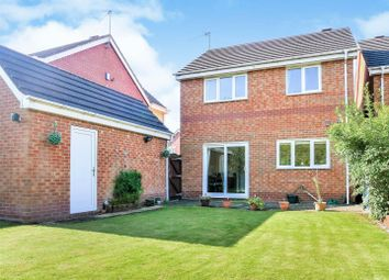 3 bed detached house for sale in Campian Way, Norton, Stoke-On-Trent ST6