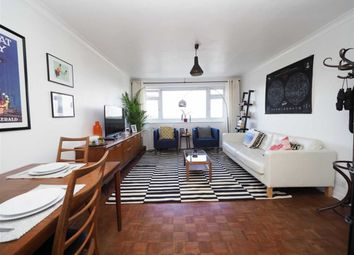 Thumbnail 1 bed flat for sale in Brent Road, Shooters Hill, London