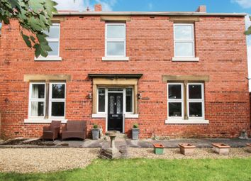 Thumbnail 3 bed detached house for sale in The Fell, Burnopfield