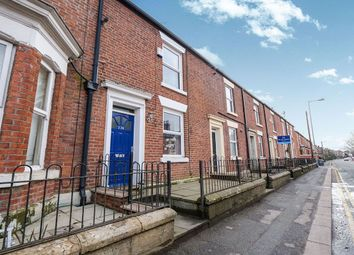 Thumbnail 2 bed terraced house for sale in Mottram Road, Hyde