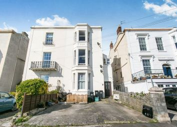Thumbnail 2 bed flat for sale in Park Place, Weston-Super-Mare, Somerset