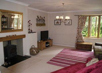 Thumbnail 3 bed semi-detached house for sale in Sandringham Court, Burnham, Berkshire