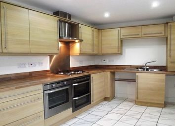 Thumbnail 4 bed property to rent in Endeavour Court, Plymouth