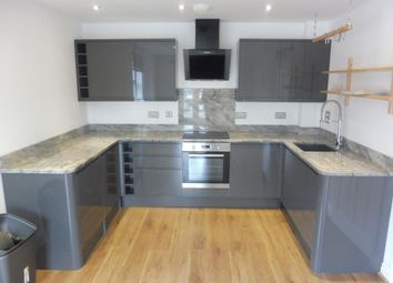 Thumbnail 3 bed flat to rent in Olsen Rise, Lincoln