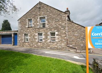 Thumbnail 4 bed barn conversion for sale in Queen Street, Ulverston, Cumbria
