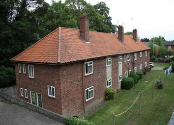 Thumbnail 1 bedroom flat to rent in Earlham Court, Heigham Grove, Norwich