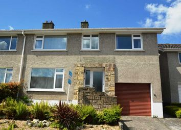 4 bed semi-detached house for sale in Ashfield Villas, Falmouth TR11