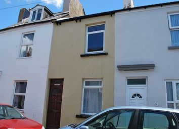 Thumbnail 2 bedroom terraced house to rent in Charles Street, Exmouth