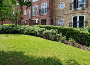 Thumbnail 2 bed flat for sale in Iliffe Close, Reading