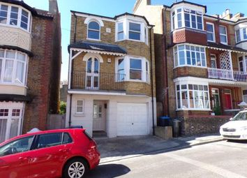 Thumbnail 4 bed property for sale in Albert Road, Ramsgate, Kent