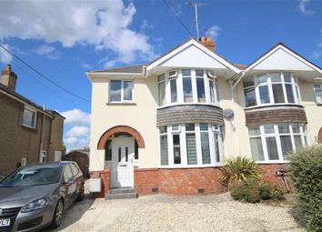Thumbnail 4 bed semi-detached house to rent in Perry's Lane, Wroughton, Swindon