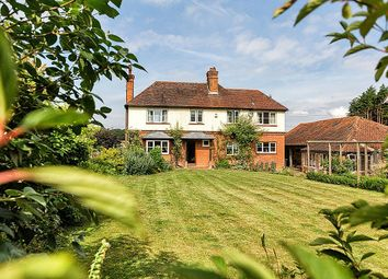 Thumbnail 5 bed detached house for sale in Stanstead Road, Hunsdon, Ware