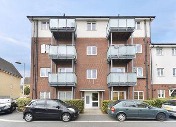 Thumbnail 2 bedroom flat for sale in Craigen Gardens, Seven Kings, Ilford