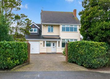 Thumbnail 5 bed detached house for sale in Prescot Road, Aughton, Ormskirk