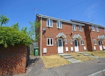 Thumbnail 2 bed end terrace house for sale in Blinkhorns Bridge Lane, Longlevens, Gloucester
