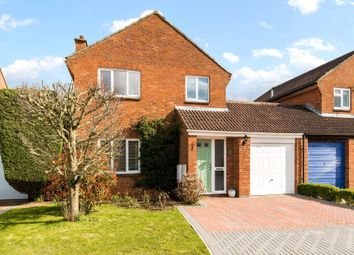 Thumbnail 4 bed detached house for sale in Otwell Close, Abingdon, Oxfordshire