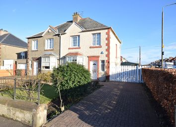 Thumbnail 3 bedroom semi-detached house for sale in Liberton Gardens, Liberton, Edinburgh