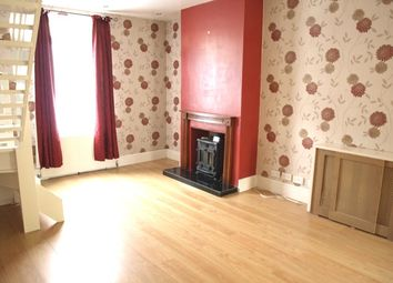 2 bed terraced house to rent in Pretoria, Gillingham ME7
