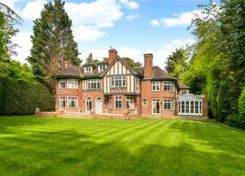 Thumbnail 7 bed detached house for sale in Temple Gardens, Moor Park, Hertfordshire