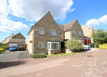 Thumbnail Detached house for sale in Rother View Gardens, Swallownest, Sheffield, Rotherham