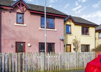 Thumbnail 3 bed terraced house for sale in The Orchard, Lauder