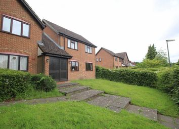 Thumbnail 1 bedroom flat for sale in The Laurels, Farnham