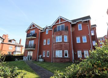 Thumbnail 2 bed flat for sale in Atherton Street, Wallasey, New Brighton