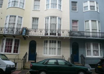 Thumbnail 1 bed flat to rent in 23 Charlotte Street, Brighton
