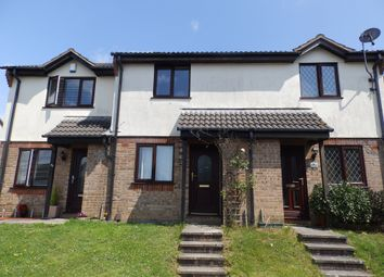 Thumbnail 2 bed terraced house to rent in Redwood Drive, Plympton, Plymouth