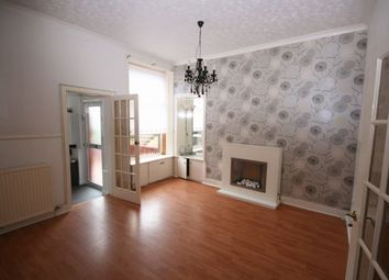 Thumbnail 1 bed flat to rent in Christie Street, Bellshill, Bellshill ML4,