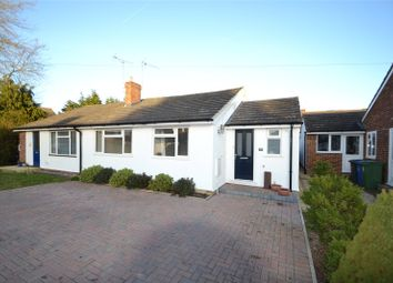 Thumbnail 2 bedroom semi-detached bungalow for sale in Sandringham Road, Maidenhead, Berkshire