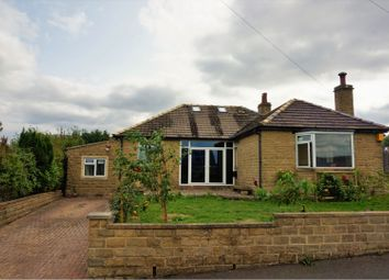 Thumbnail 4 bed detached house for sale in Gramfield Road, Huddersfield