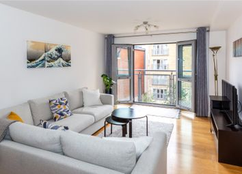 Thumbnail 2 bed flat for sale in Hamilton Court, Montague Street, Bristol