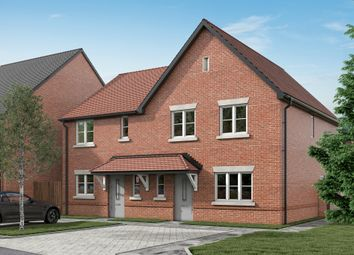 Thumbnail 3 bed semi-detached house for sale in Summer Meadow, Cowfold, Horsham