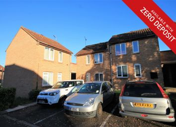 Thumbnail 1 bed flat to rent in Batchelor Close, Aylesbury