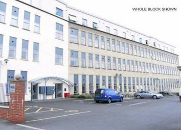 Thumbnail 2 bed flat to rent in Freehold Street, Northampton, Northamptonshire