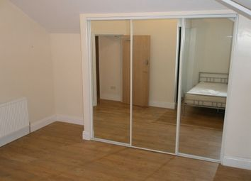 Thumbnail Room to rent in Bateman Street, Derby