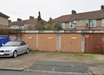 Thumbnail Land for sale in Garages At Brockley Rise, Honor Oak, London