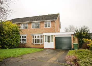 Thumbnail 3 bed semi-detached house to rent in Turnpike Avenue, Wotton-Under-Edge