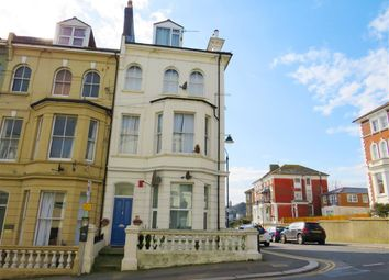 Thumbnail 2 bedroom flat to rent in St. Vincents, Upper Church Road, St. Leonards-On-Sea