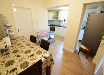 Thumbnail 5 bed end terrace house for sale in Stockingstone Road, Luton