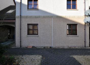 Thumbnail 2 bed flat for sale in 73 Balnageith Rise, Forres
