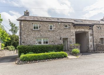 Thumbnail 3 bed barn conversion for sale in The Dairy, Silverdale Road, Yealand Redmayne